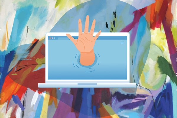Yes, You Can Do Trauma-Informed Teaching Remotely