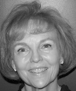 Judy Newhouse