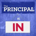 principal advice