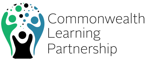 Commonwealth Learning Partnership Logo